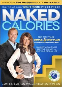 Naked Calories