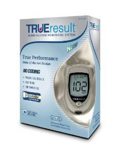 Glucose Meter / Glucometer