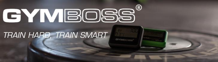 Gymboss Workout Timer