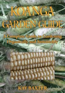 Koanga Garden Guide