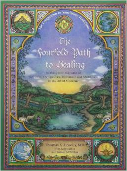 The Fourfold Path to Healing