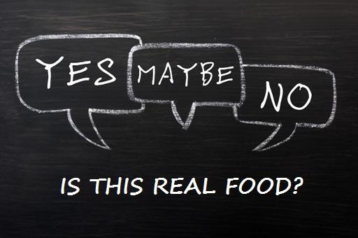 WGP 008: A Real Food Manifesto