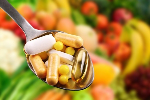 WGP 022: Do You Need to be Taking Dietary Supplements?