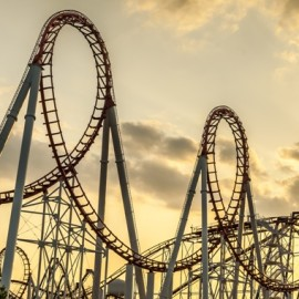 WGP 040: Riding the Blood Sugar Roller Coaster to Hormone Hell