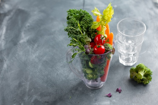WGP 041: Juicing vs Blending – Which is Best for Healing?